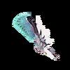 MHW-Great Sword Render 039
