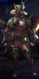 MHWI-PukeiA+ArmorSetF