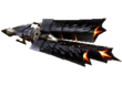 MHGU-Heavy Bowgun Render 056