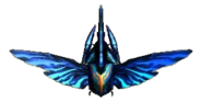 MHGU-Kinsect Render 004