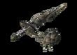 MHO-Gunlance Render 078