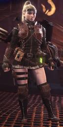 MHW-LeatherAArmorSetF