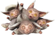 MHWI-Pearlspring Macaque Render 006