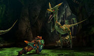 MH4-Gendrome and Genprey Screenshot 001