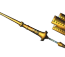 Elder Babel Spear (MH4)