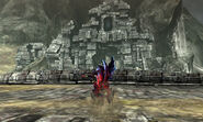 MHGU-Ruined Pinnacle Screenshot 009