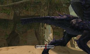 MH4U-Yian Garuga Tail Break 002