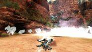 FrontierGen-Dyuragaua Screenshot 022