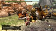 MH3U-Barroth Screenshot 009