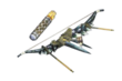 MH4-Bow Render 010
