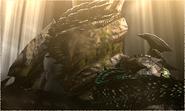 MH4U-Dalamadur Screenshot 003