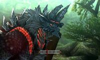 MH4U-Stygian Zinogre Head Break 002