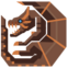 MHO-Rusted Kushala Daora Icon