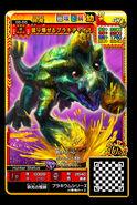 MHSP2-Raging Brachydios Juvenile Monster Card 001