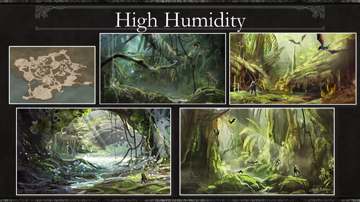 MHW-Ancient Forest Concept Art 006