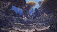 MHW-Coral Highlands Screenshot 004