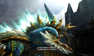 MH4U-Zinogre Back Break 002