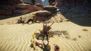 MHO-Gendrome Screenshot 014