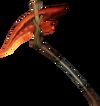 MHP3-Felyne Weapon Render 027