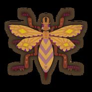 MHW-Vespoid Icon