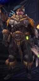 MHWI-JagrasA+ArmorSet