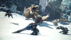 MHWI-Tigrex Screenshot 002