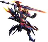 MHXX-Long Sword Equipment Render 002