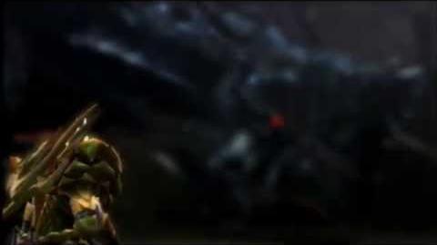 Monster Hunter 4G - Gogumajiosu Intro