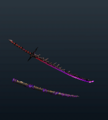 MH4U-Relic Long Sword 006 Render 005