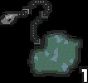 MHP3-Sacred Pinnacle Map