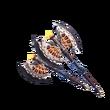 MHW-Dual Blades Render 006