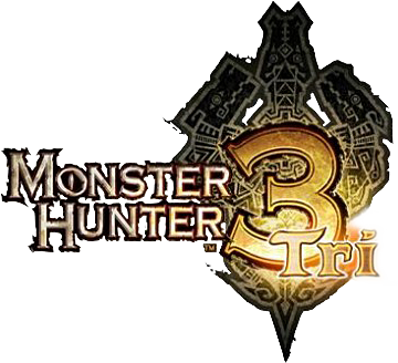 Monster Hunter 3 Tri