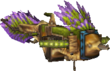 MHP3-Heavy Bowgun Render 012