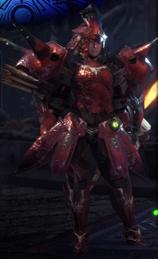 MHWI-HornetaurB+ArmorSetF