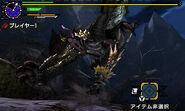 MHXX-Chaotic Gore Magala Screenshot 003