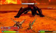 MHST-Molten Tigrex and Silver Rathalos Screenshot 001
