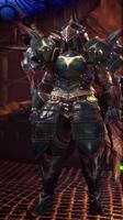 Hornetaur α Armor (MHW)