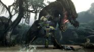 MH3-Deviljho Screenshot 003