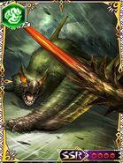 MHRoC-Green Nargacuga Card 001