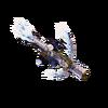 MHW-Light Bowgun Render 040