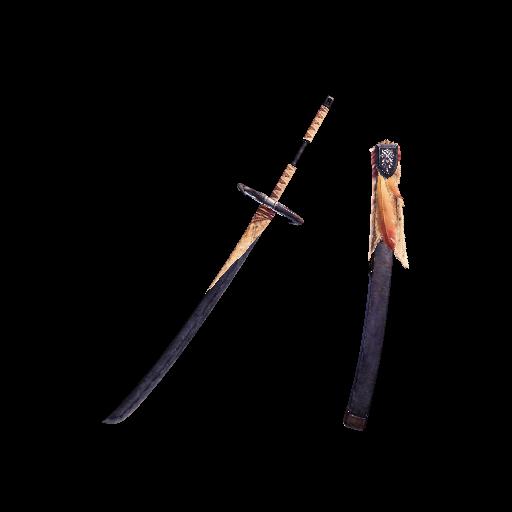 MHW-Long Sword Render 006