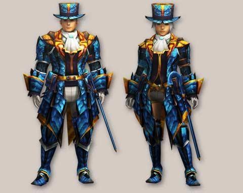 File:MH4-Blue Star Armor (Both) Render 001.jpg