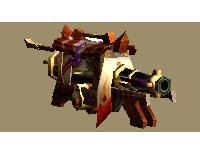 MHGU-Heavy Bowgun Render 075