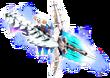 MHXR-Light Bowgun Render 002