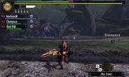 MH4U-Gore Magala Screenshot 023