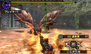 MHGen-Rathalos Screenshot 020