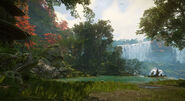 MHO-Firefly Mountain Stream Screenshot 004