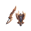 MHW-Charge Blade Render 014