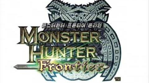 Monster Hunter Frontier OST - A Shudder That Comes From The Ground