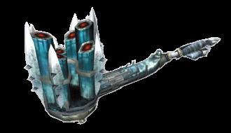MH4-Hunting Horn Render 013